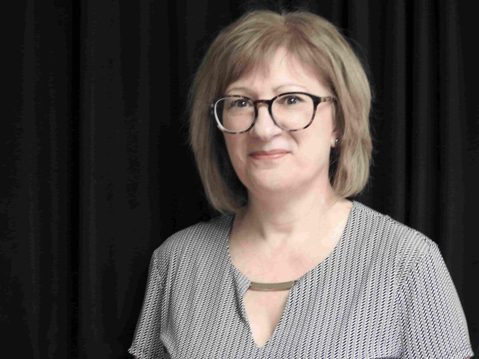 Chantal Puvilland - Agent de développement