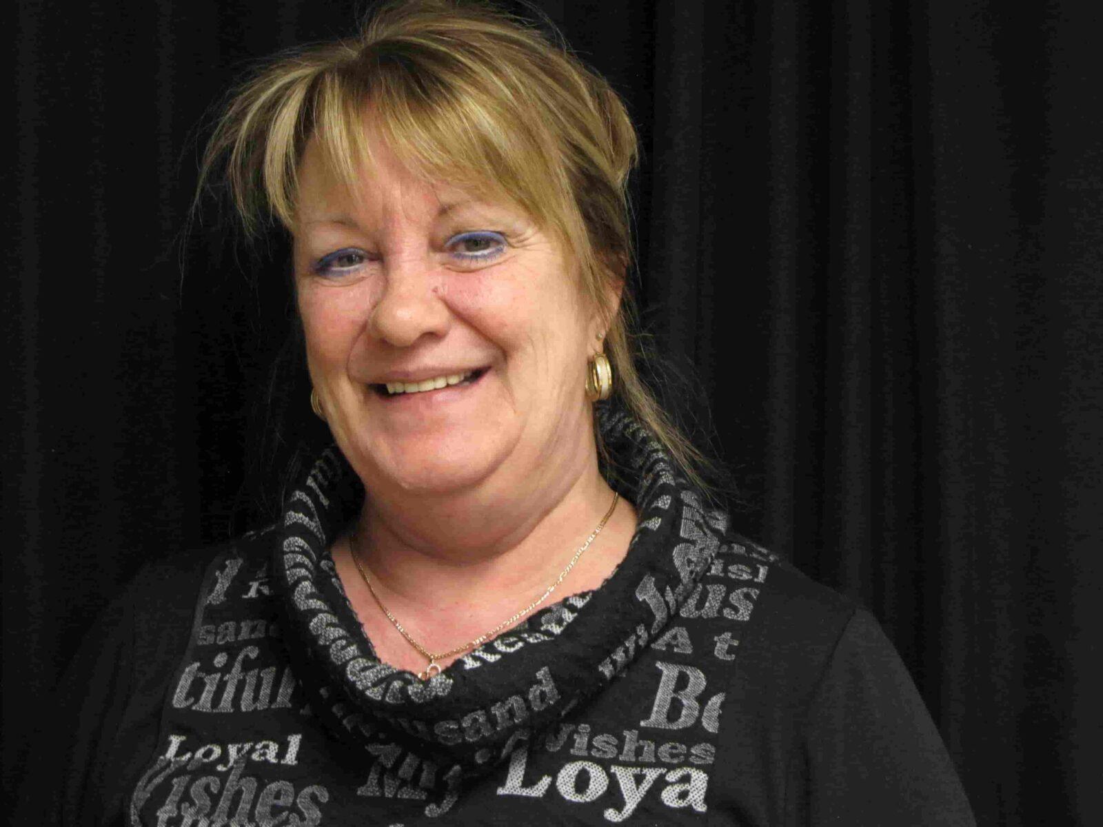 Claudine Langlois - Coordonnatrice aux transports
