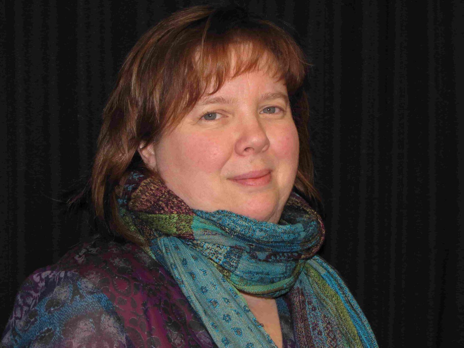 Helene Martineau - Travailleuse de milieu - Aînés vulnérables • Maltraitance • Rappid+OR