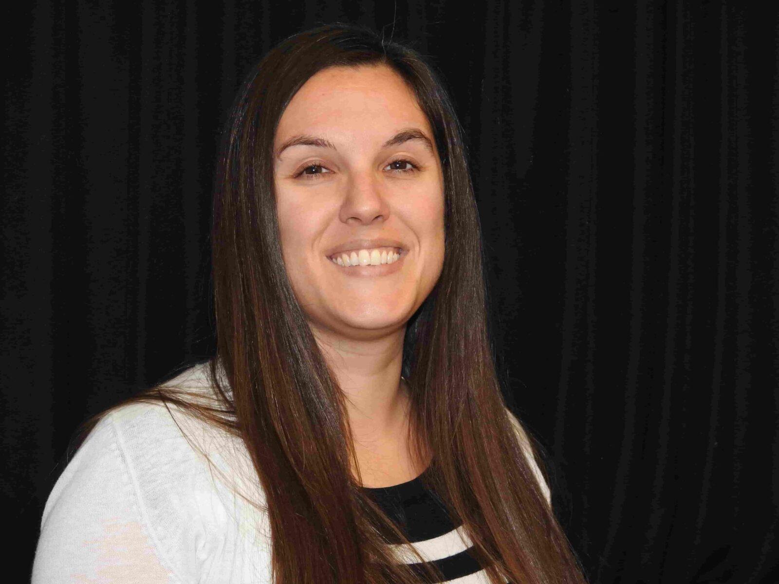Jessica Gouin - Intervenante sociale, soutien aux proches aidants d'aînés