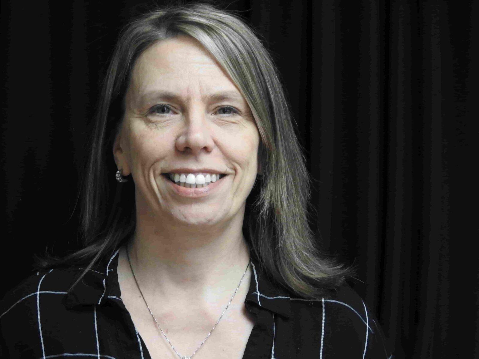 Josée Perrier - Directrice Générale